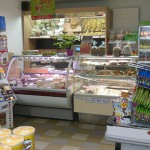 Geschäft in St. Jakob